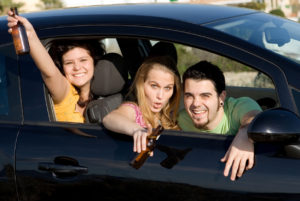 What Are the Most Common Reasons Why People Drive While Impaired?