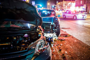What Should You Do Following a Motor Vehicle Collision?