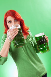 How to Avoid Pedestrian Accidents on St. Patrick's Day